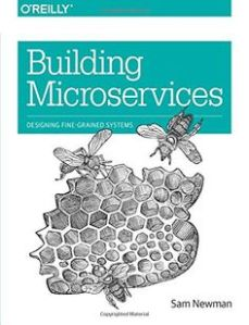 Book Review Building Microservices